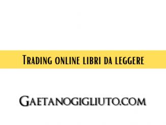 Trading online libri da leggere